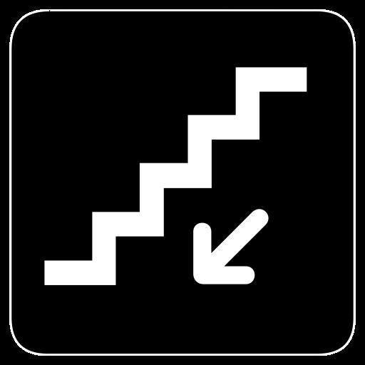 Treppen-stufenmatten